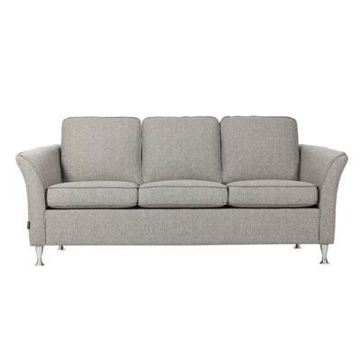 Carina 3-sits soffa - Valfri färg!
