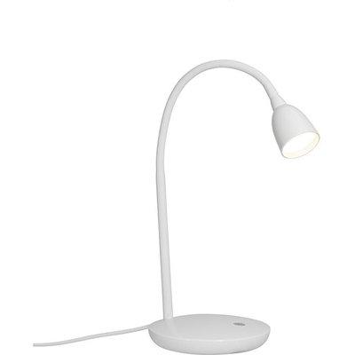 Flexa bordslampa - Vit