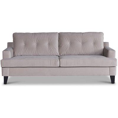 Space 2-sits soffa - Valfri färg!