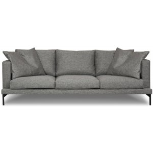 Davis 4-sits soffa - Valfritt tyg