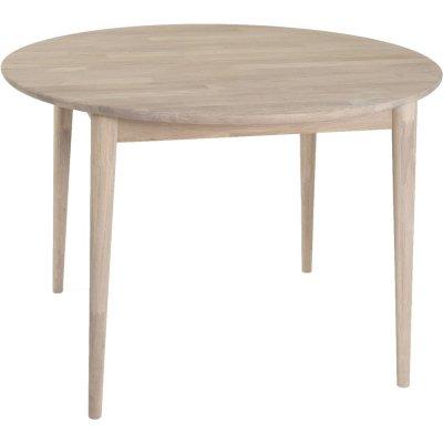 Odense matbord - Vitoljad ek