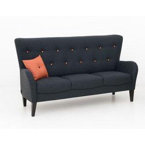 Malibu 3-sits soffa - Valfri färg!