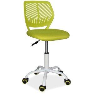 Sidney skrivbordsstol - Grön