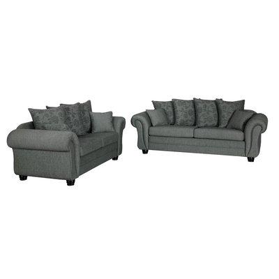 Michigan 2-sits soffa - Valfri färg!