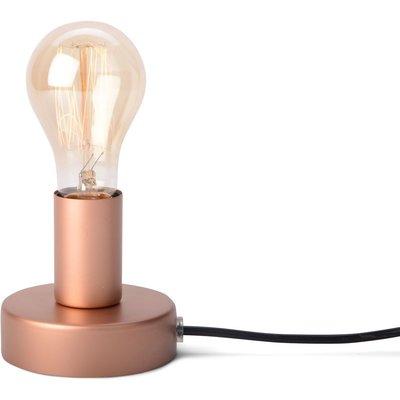 Lampfot Madeley - Koppar