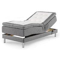 Ställbar säng Dream 7-zons 90x200cm - Valfri färg!