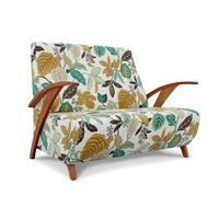 Lecce 2-sits soffa - Valfri färg!