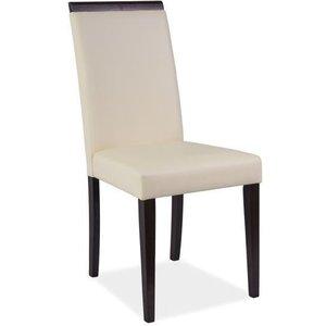 Lisa stol - Vit