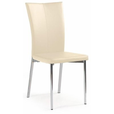 Graham stol - beige PU