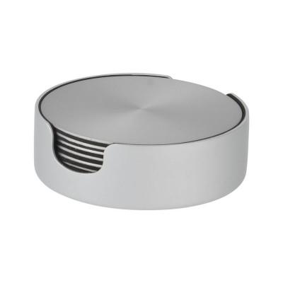 Condor glasunderlägg - Aluminium