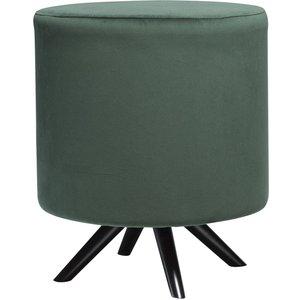 Blur pall - Emerald grön