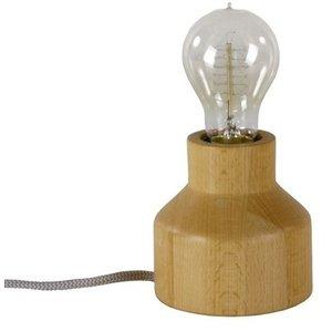 Bordslampa Bokeslund - Cylinder