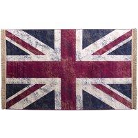 Konstsilkesmatta Britannia Silk