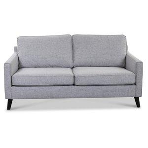 Blues 2,5-sits soffa - Valfritt tyg och färg!