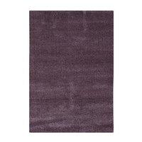 Maskinvävd matta Vilmar - Violett