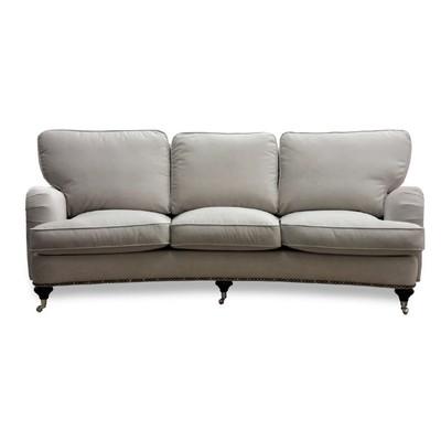 Malaga deco byggbar soffa - Valfri färg!