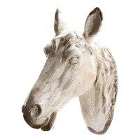 Väggdekoration häst