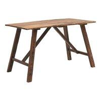 Clara matbord 130 cm - Trä