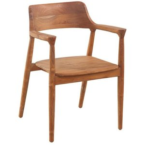 Naga stol - Natur