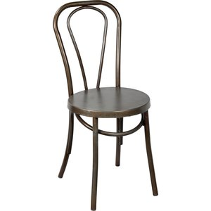 Vasa stol - Vintage zink