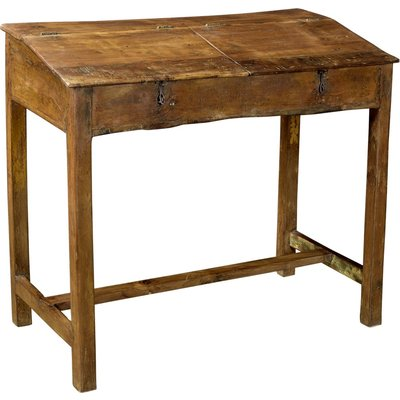 Masaka skrivbord - Vintage trä