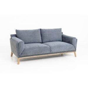 Sabrina 2-sits soffa - Valfri möbelklädsel!