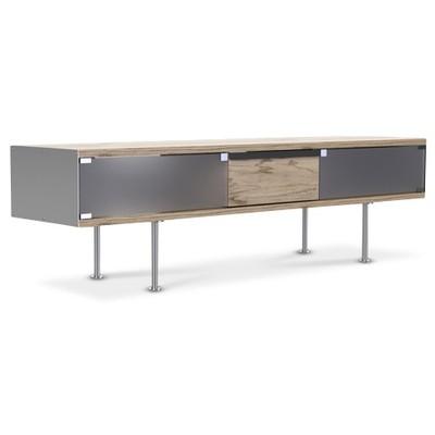 TV-möbel Frank - XL (ekfanér)