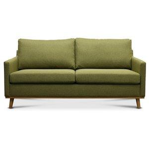 Djursholm 2-sits soffa - Valfri färg