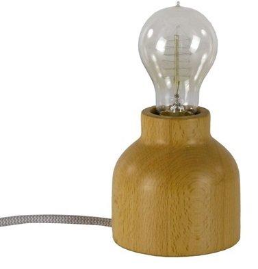 Bordslampa Bokeslund - Rund hög