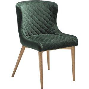 Vetro matstol - Emerald grön