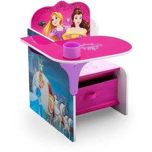 Disney prinsess skrivbord