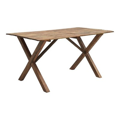 Clara matbord 160 cm - Trä