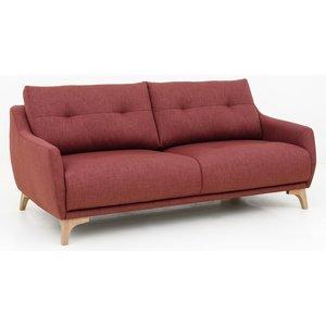 Viola 2,5-sits soffa - Valfri färg!