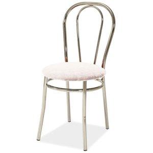 Kaylen stol - Krämvit