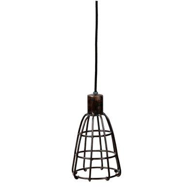 Sarpsborg taklampa - Metall
