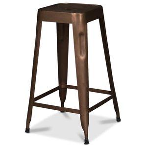 Hedemora barstol - Koppar