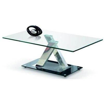 Rafael soffbord - Glas