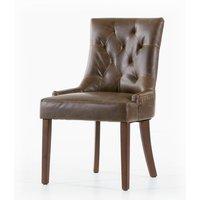 Tuva stol - Vintage