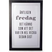 Tavla Fredag